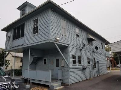Shenandoah Rental For Rent: 5745 Main Street