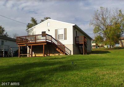 Shenandoah Rental For Rent: 482 Sunset Street