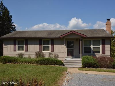 Single Family Home For Sale: 22873 Senedo Road