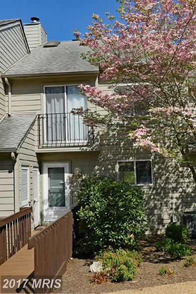 Townhouse For Sale: 2 Ridge Court