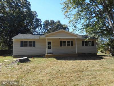 Woodstock Single Family Home For Sale: 3178 Saint Luke Road