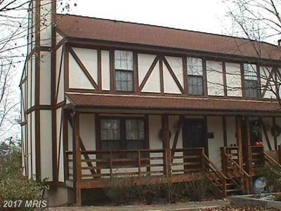 Shenandoah Rental For Rent: 567 King Street