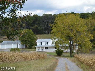Shenandoah Rental For Rent: 306 Cullers Lane