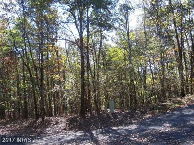 Shenandoah Residential Lots & Land For Sale: Anderson And Lee