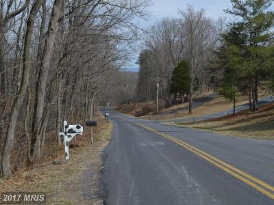 Residential Lots & Land For Sale: Ridge Hollow Road