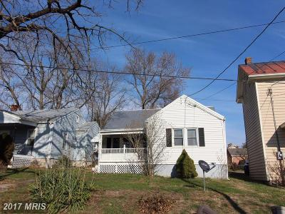 Mount Jackson VA Rental For Rent: $725