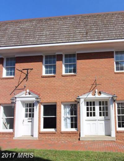 Woodstock VA Commercial Lease For Lease: $400