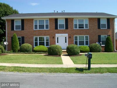 Shenandoah Rental For Rent: 115 Confederate Street