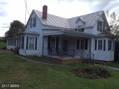 Woodstock Single Family Home For Sale: 23642 Senedo Road