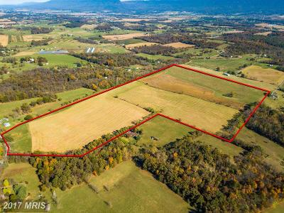 Shenandoah Residential Lots & Land For Sale: Ridge Road