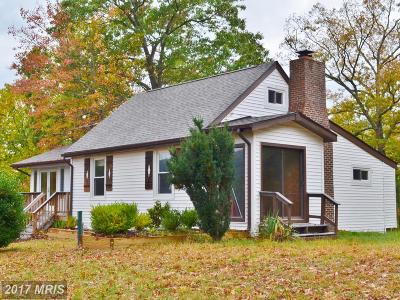 Fort Valley Single Family Home For Sale: 136 Rose Bud Lane