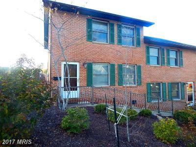Shenandoah Rental For Rent: 412 Main Street