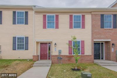 Shenandoah Rental For Rent: 512 Hotchkiss Drive