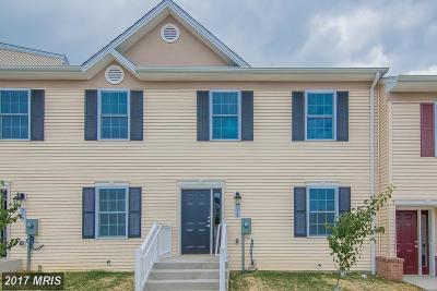 Shenandoah Rental For Rent: 514 Hotchkiss Drive