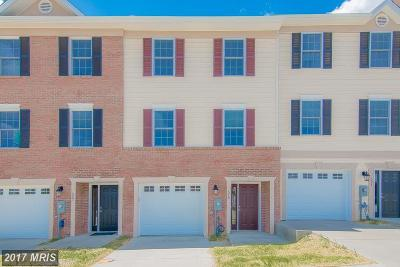 Shenandoah Rental For Rent: 519 Hotchkiss Drive