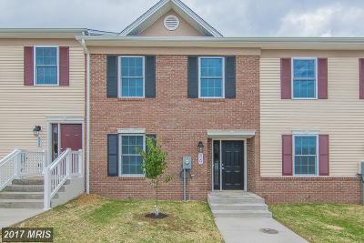 Shenandoah Rental For Rent: 520 Hotchkiss Drive