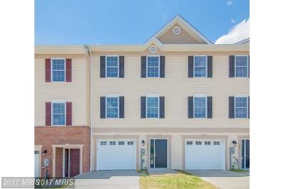 Shenandoah Rental For Rent: 521 Hotchkiss Drive