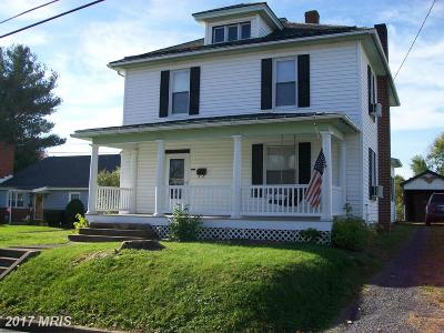 Shenandoah Rental For Rent: 553 Spring Street