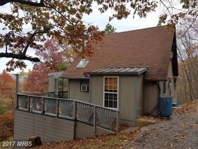 Single Family Home For Sale: 625 Cedar Road