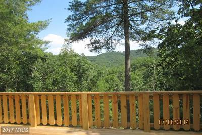 Shenandoah Rental For Rent: 209 Hogan Drive