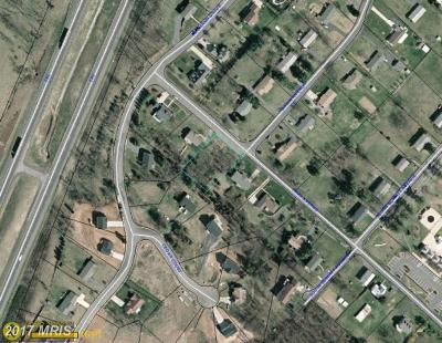 Residential Lots & Land For Sale: Park Avenue
