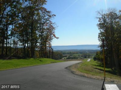 Maurertown Residential Lots & Land For Sale: 24 25