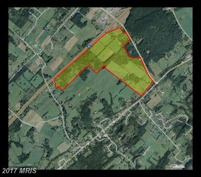 Shenandoah Residential Lots & Land For Sale: 725 Mount Olive Road