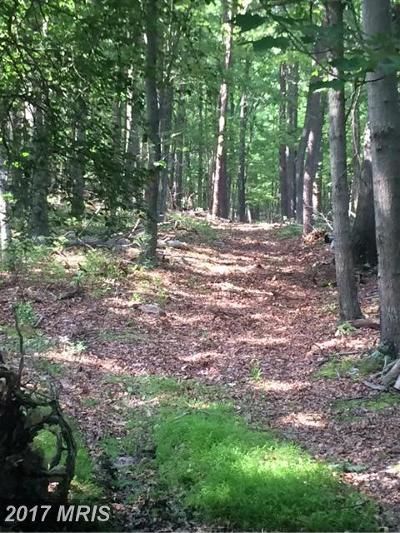 Toms Brook Residential Lots & Land For Sale: Not On File, Unknown Va