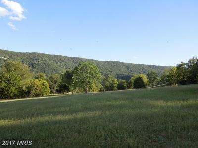 Toms Brook Residential Lots & Land For Sale: Not On File