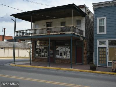 Commercial For Sale: 5946 Main Street