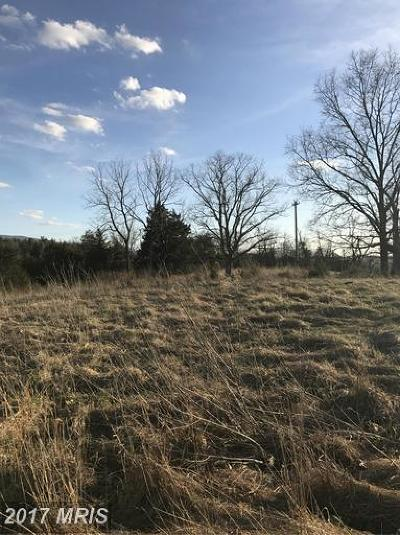 Shenandoah Residential Lots & Land For Sale: Lantz Road