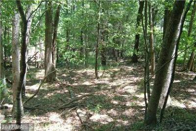 Shenandoah Residential Lots & Land For Sale: Swover Creek Road