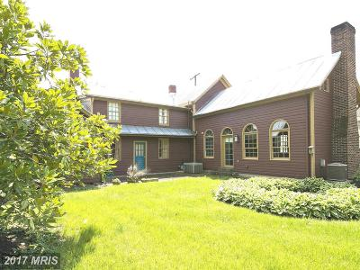 Single Family Home For Sale: 208 Queen Street