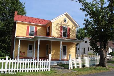 Single Family Home For Sale: 361 Shaffer Street