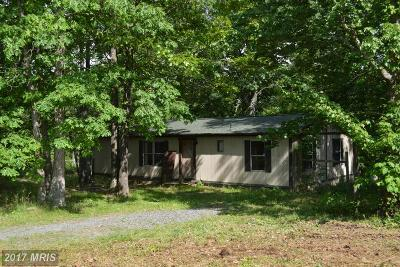 Mobile/Manufactured For Sale: 886 Indian Rock Road
