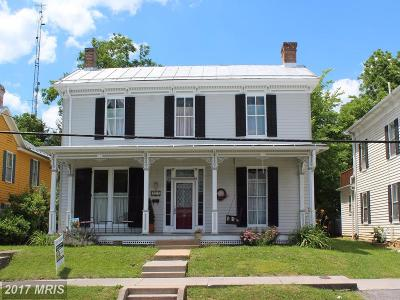 Shenandoah Single Family Home For Sale: 123 Church Street N