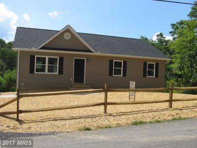 Edinburg Single Family Home For Sale: 3821 Stoney Creek Road
