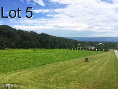 Residential Lots & Land For Sale: Highgate Drive Lot # 5