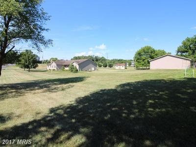 Edinburg Single Family Home For Sale: 1717 Ox Road S