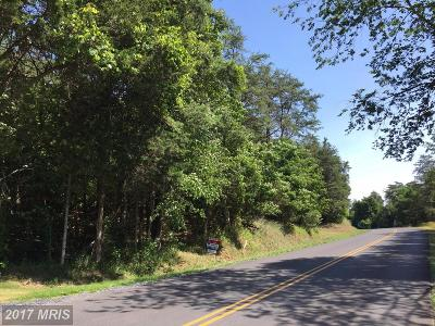 Residential Lots & Land For Sale: Fort Valley Road