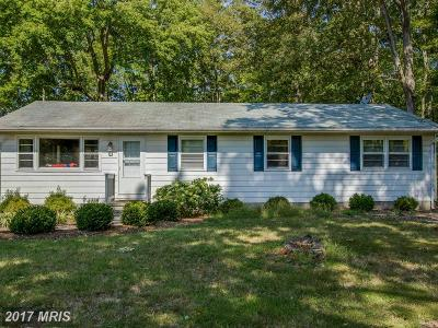 Leonardtown Single Family Home For Sale: 22501 Newtowne Neck Road