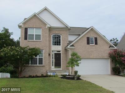 Lexington Park Single Family Home For Sale: 46120 Gooseneck Drive