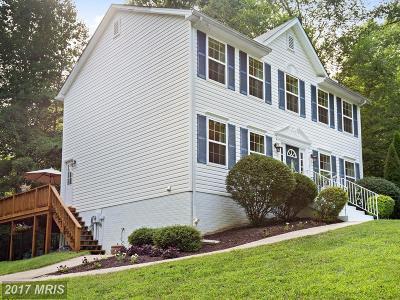 Mechanicsville Single Family Home For Sale: 29761 Cheryl Court