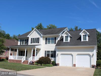 Leonardtown Single Family Home For Sale: 23260 Jenifer Court
