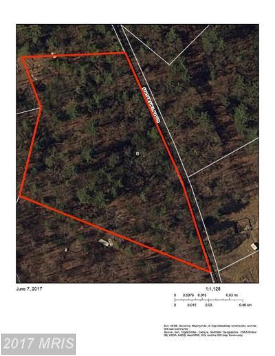 Leonardtown Single Family Home For Sale: 22380 White Oak Road