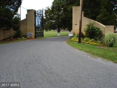 Calvert, Saint Marys, Charles Residential Lots & Land For Sale: 35 Wilson Drive