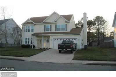 Lexington Park Single Family Home For Sale: 21681 Mainsail Drive