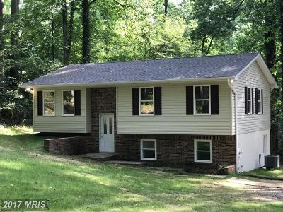 Mechanicsville Single Family Home For Sale: 27026 Maple Drive
