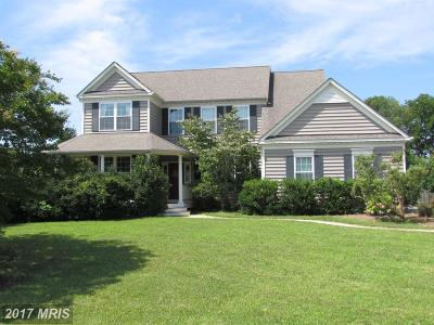 Leonardtown Single Family Home For Sale: 22259 Orchard Court