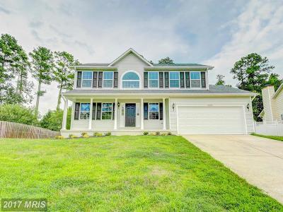 Lexington Park Single Family Home For Sale: 47239 Schwartzkopf Drive